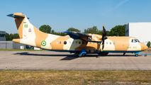 NAF930 - Nigeria - Air Force ATR 42-400MP Surveyor aircraft