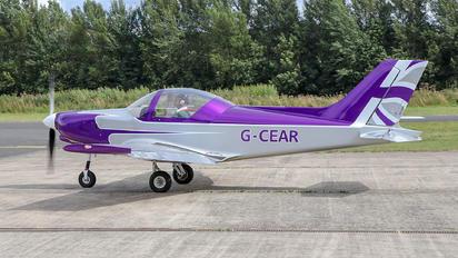G-CEAR - Private Pioneer 300 Hawk