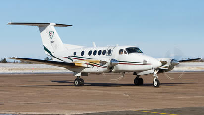 C-GAEW - Private Beechcraft 200 King Air