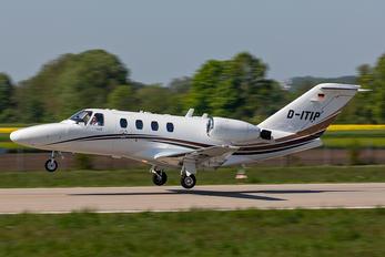 D-ITIP - Star Wings Cessna 525 CitationJet