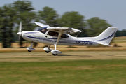 OK-TAA54 - Private TL-Ultralight TL-3000 Sirius aircraft