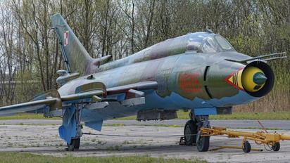 4605 - Poland - Air Force Sukhoi Su-22M-4