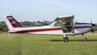 CX-BBW - Private Cessna 172 Skyhawk (all models except RG)
