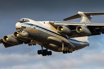 RF-86875 - Russia - Air Force Ilyushin Il-76 (all models)