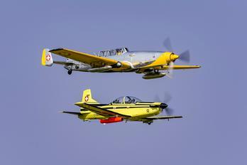 HB-RDB - Private Pilatus C-3605