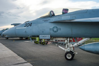 168269 - USA - Navy Boeing EA-18G Growler