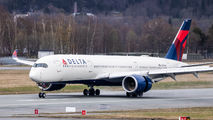 Delta A359 brought US soldiers to Trondheim title=