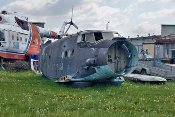- - Poland - Air Force Antonov An-2