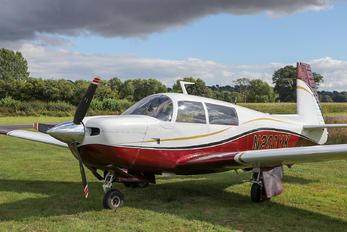 N201YK - Private Mooney M20J