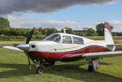 N201YK - Private Mooney M20J aircraft