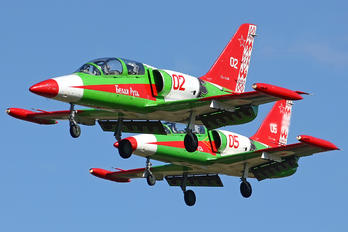 02 - Belarus - Air Force Aero L-39 Albatros