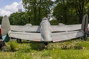 ---------- - Poland - Air Force Petlyakov Pe-2 aircraft