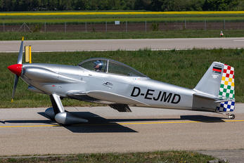 D-EJMD - Private Vans RV-4