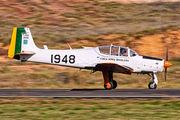 1948 - Brazil - Air Force Neiva T-25A Universal aircraft