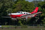 D-EPIB - Private Piper PA-46 Malibu / Mirage / Matrix aircraft