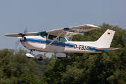 D-EBJA - Private Cessna 172 Skyhawk (all models except RG) aircraft