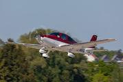 N214VQ - Private Cirrus SR-22 -GTS aircraft