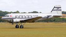 N877MG - Historic Flight Foundation Douglas DC-3 aircraft
