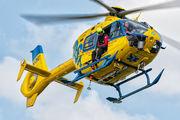 OK-DSE - DSA - Delta System Air Eurocopter EC135 (all models) aircraft