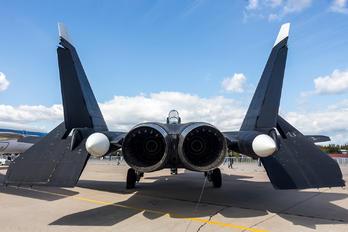 01 BLUE - Russia - Air Force Sukhoi Su-47