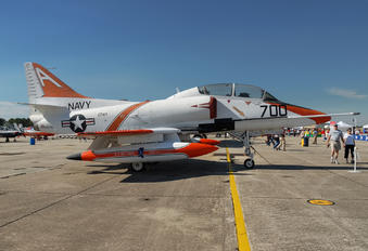 158094 - USA - Navy McDonnell Douglas TA-4J Skyhawk