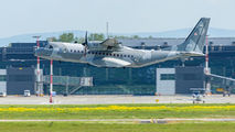013 - Poland - Air Force Casa C-295M aircraft