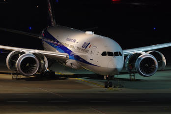 JA923A - ANA - All Nippon Airways Boeing 787-9 Dreamliner