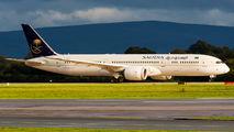 HZ-AR22 - Saudi Arabian Airlines Boeing 787-9 Dreamliner aircraft