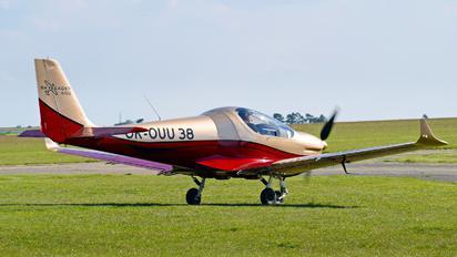 OK-OUU 38 - Private Skyleader Skyleader 600