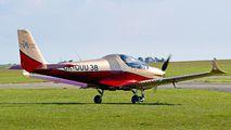 OK-OUU 38 - Private Skyleader Skyleader 600 aircraft