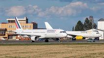 F-GMZD - Air France Airbus A321 aircraft