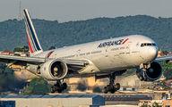 F-GSQI - Air France Boeing 777-300ER aircraft