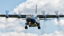 UR-11316 - Motor Sich Antonov An-12 (all models) aircraft