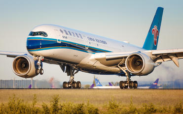 B-30AL - China Southern Airlines Airbus A350-900