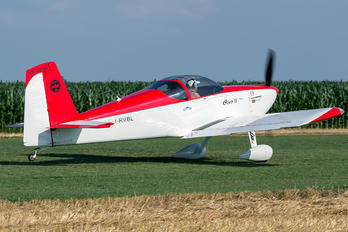 I-RVBL - Private Vans RV-6