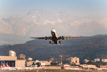 C-GEGC - Air Canada Airbus A330-300