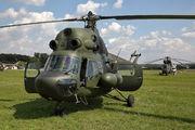 3803 - Poland - Army Mil Mi-2 aircraft