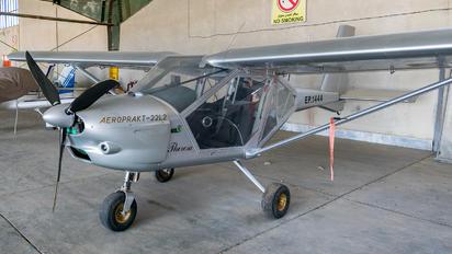 1444 - Private Aeroprakt A-22 L2