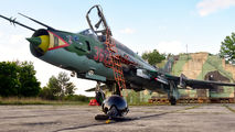 3620 - Poland - Air Force Sukhoi Su-22M-4 aircraft