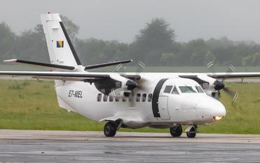 E7-MEL - Icar Air LET L-410UVP-E20 Turbolet