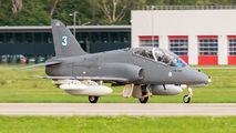 HW-348 - Finland - Air Force British Aerospace Hawk 51 aircraft