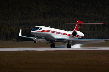 HB-JFP - Private Gulfstream Aerospace G650, G650ER