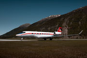 HB-JFP - Private Gulfstream Aerospace G650, G650ER aircraft