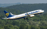 EI-DWT - Ryanair Boeing 737-800 aircraft
