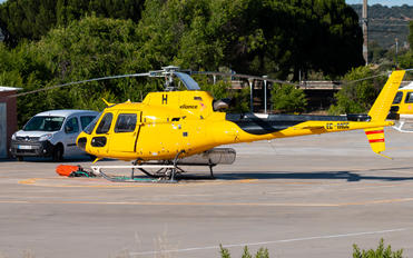 EC-MCC - Eliance Eurocopter AS350B3