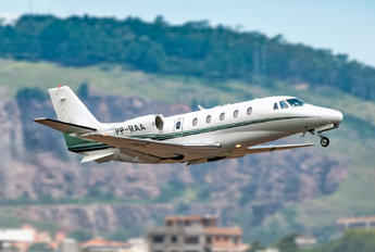 PP-RAA - Private Cessna 560XL Citation Excel