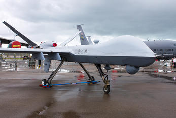 00-003 - USA - Air Force General Atomics Aeronautical Systems MQ-9A Reaper