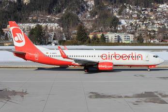 D-ABKN - Eurowings Boeing 737-800