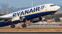 EI-EBC - Ryanair Boeing 737-800 aircraft
