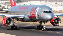 G-LSAB - Jet2 Boeing 757-200 aircraft